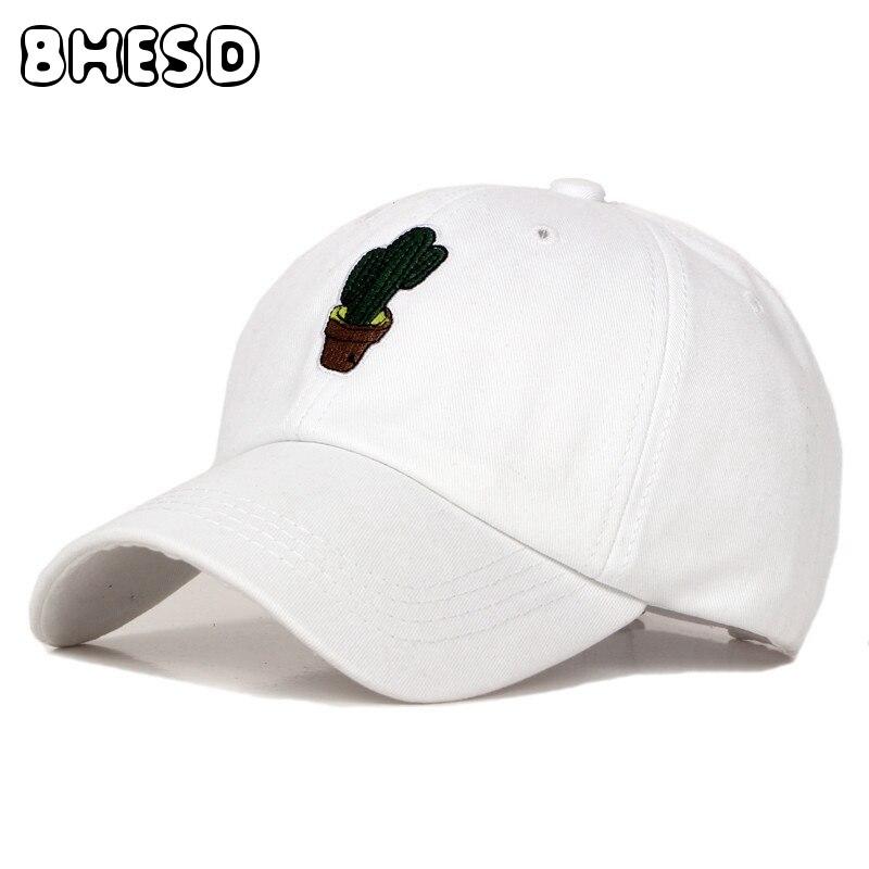 Prix pour BHESD 2017 Cactus Papa Chapeau Snapback casquette de baseball Femmes Hommes hip hop casquettes Coton casual drake chapeau Os Casquette Gorras JY-405