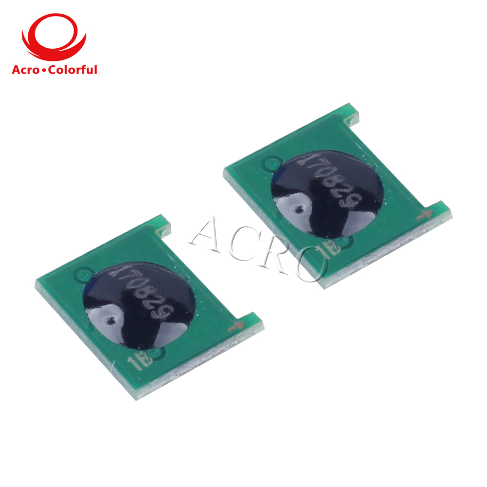 Compatible universal toner reset chip for HP 436A 435A 278A 285A laser printer cartridge