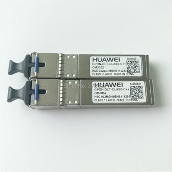המקורי Huawei ETHB H801 8 יציאת 1GE לוח uplink, משמש MA5680T MA5683T,  EPON/GPON