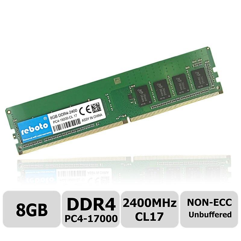 Excellent Aliexpress Com Buy Reboto Ddr4 Ram 4Gb 8Gb 2400Mhz Pc4 Download Free Architecture Designs Scobabritishbridgeorg