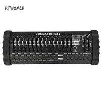 International Standard DMX 384 Controller for Stage Lighting 512 DMX Console DJ Controller equipment