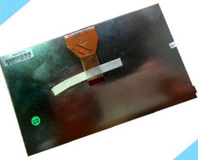 New LCD Display Matrix 7 Irbis TX18 Sim Lock 3G Tablet Inner LCD Screen Panel Module