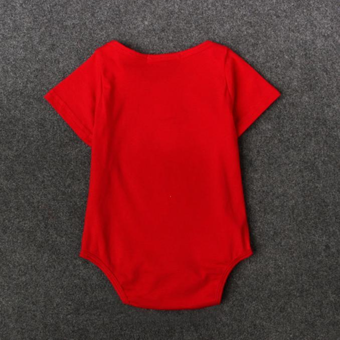 HTB1LRBkhuuSBuNjy1Xcq6AYjFXa4 - New 2016 new born baby clothes  Boys Girls Printed Christmas Romper Jumpsuit Xmas winter romper ld ourlove bebes