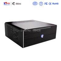 Realan Case With Power Supply E I7 Mini Itx Case