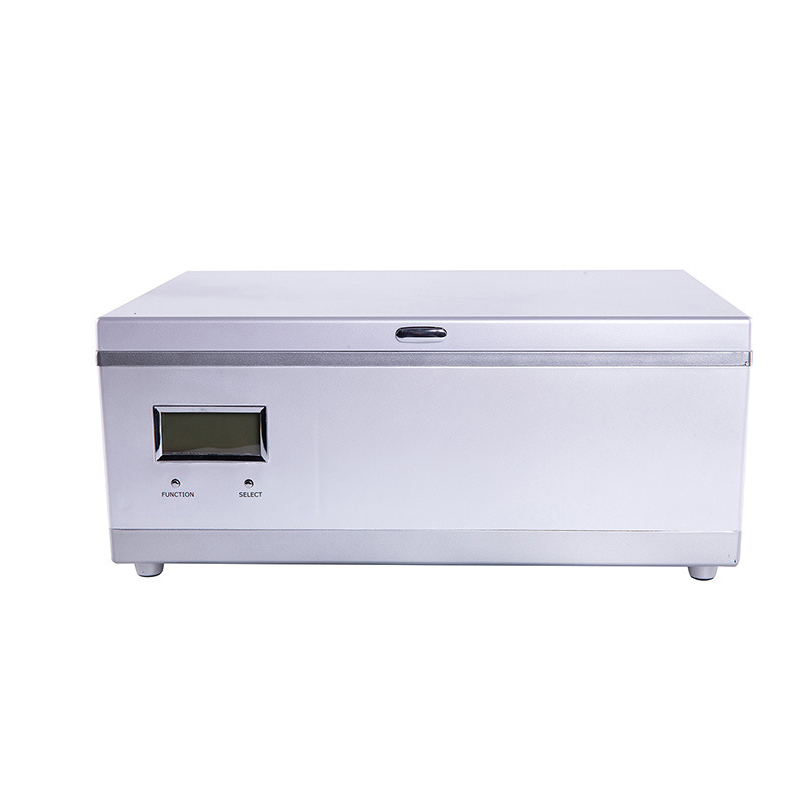 3L Cosmetic Car Fridge Vertical Mini Refrigerator Cosmetics Reefer Beauty Cooler Box