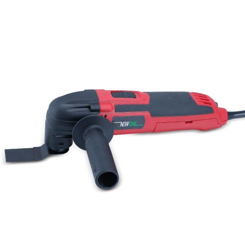 Мощность инструмент 300 Вт мульти-резак электрический триммер переменной Скорость колеблющегося инструменты Renovator Инструмент дома
