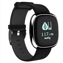 SmartBand P2 часы артериального давления монитор сердечного ритма smart electronics фитнес-Браслет Шагомер трекер Smart Band Android
