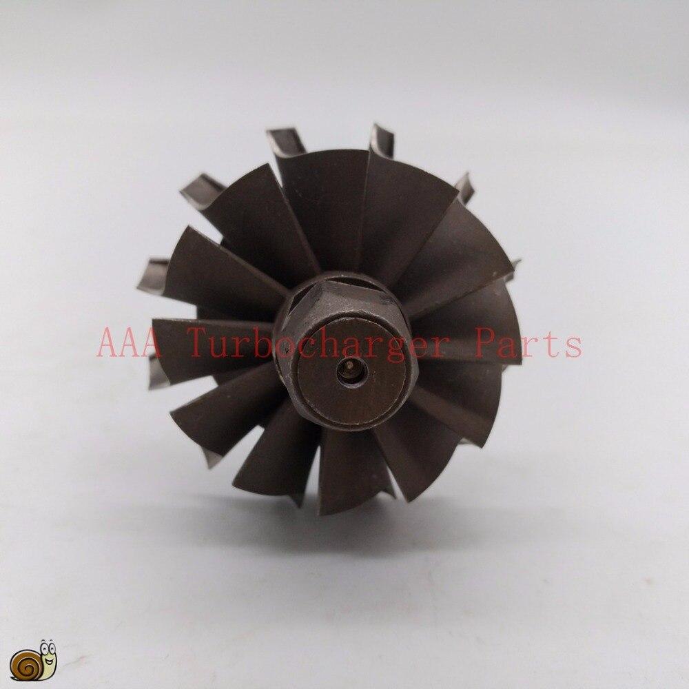 K14 Turbo parts/Turbine Wheel 42x50mm 12blades supplier AAA Turbocharger Parts Turbo Chargers & Parts Automobiles & Motorcycles - title=