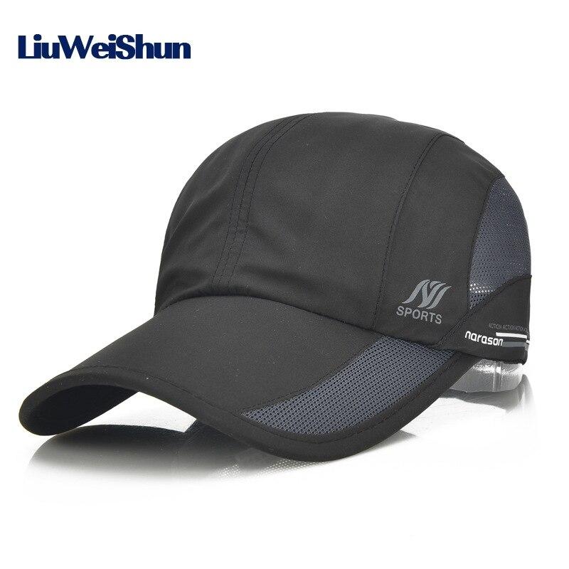 LWS 2017 Summer Sport Mesh Baseball Cap