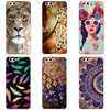 RuCover Case for Huawei P10 Soft Silicone Cover 5.1 inch TPU Back Protective Cover Case For Huawei P10 Coque Mobile Phone Cases