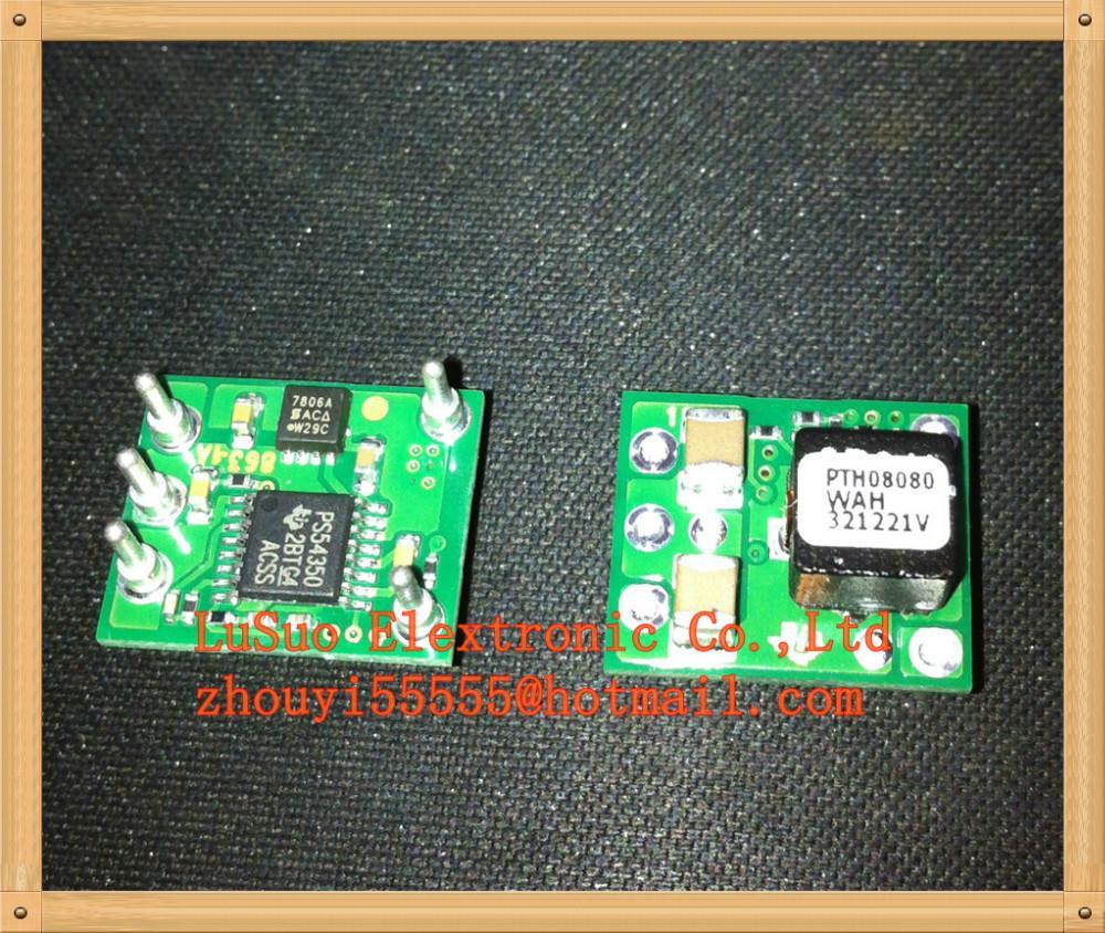 PTH08080WAH PTH08080 2.25 A, régulateur de commutation réglable à entrée large-in Pièces de rechange et accessoires from Electronique    1