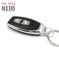24V car remote control central locking anti theft device
