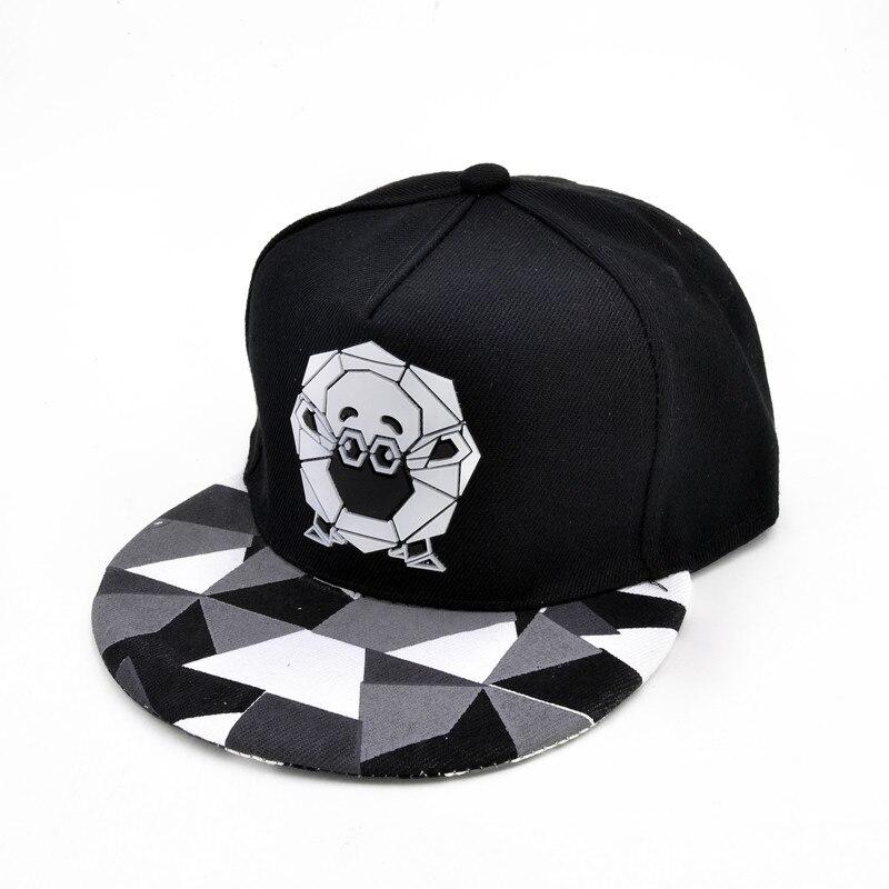 Sheep Hip Hop Snapback Caps V For Vendetta Baseball Caps Black Grey  Straight Brim Street Bboy b767c44b4b41