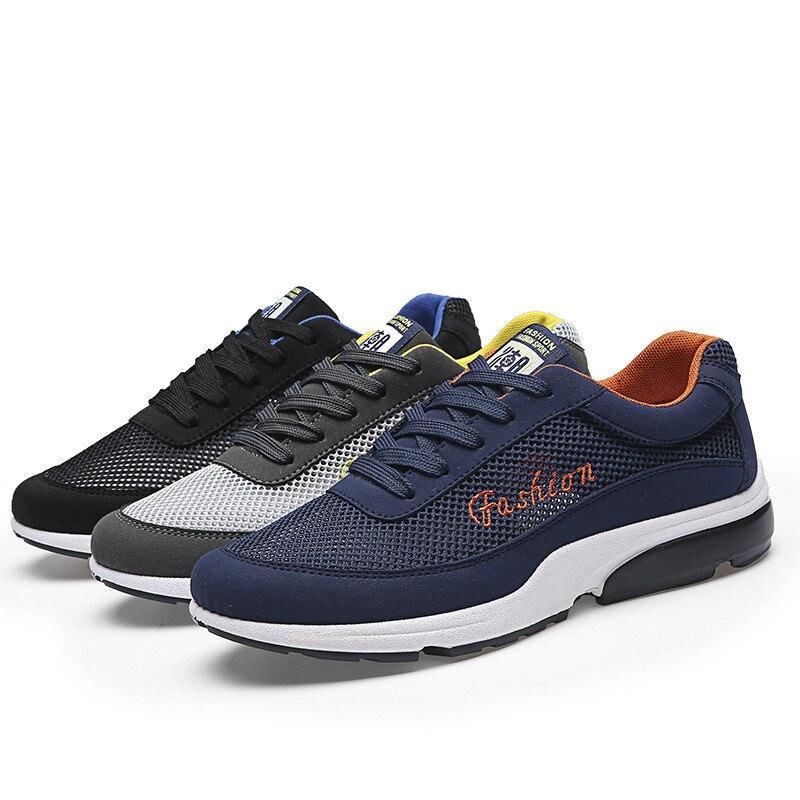 men shoes zapatillas deportivas hombre 2016 tenis ...