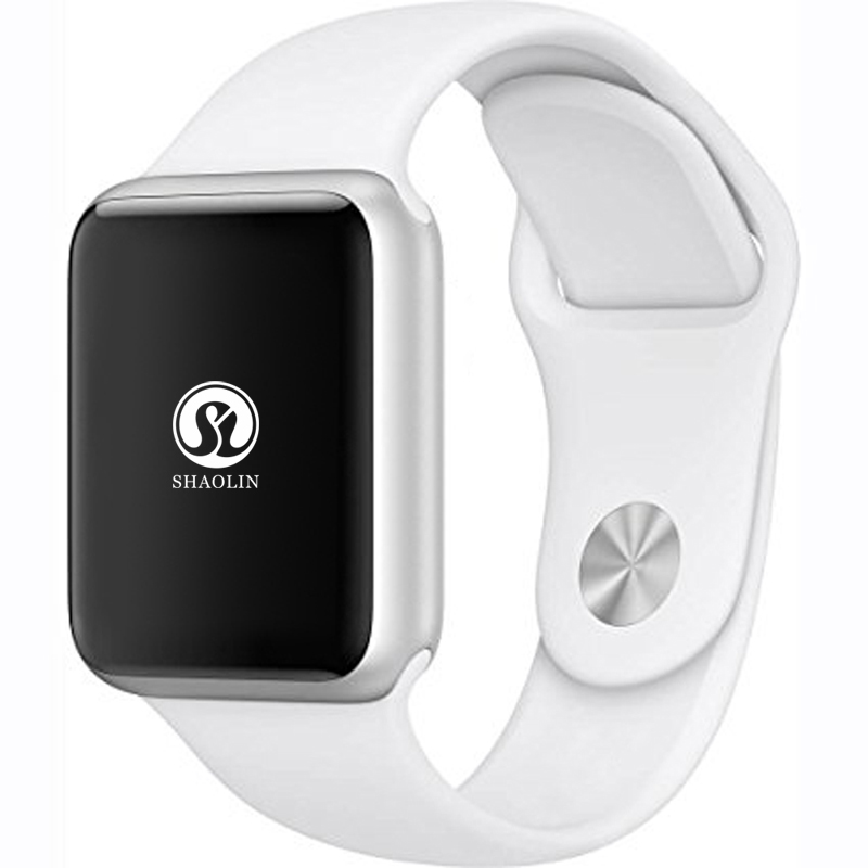 Bluetooth Smart watch Smartwatch clock for ios apple iphone 4 5 5s 6 6S 7 8 X plus samsung for huawei xiaomi pk 2 цена