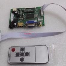 AT070TN92 90 94 HDMI VGA 2AV 50PIN TTL LVDS контроллер плата модуль монитор Комплект для Raspberry