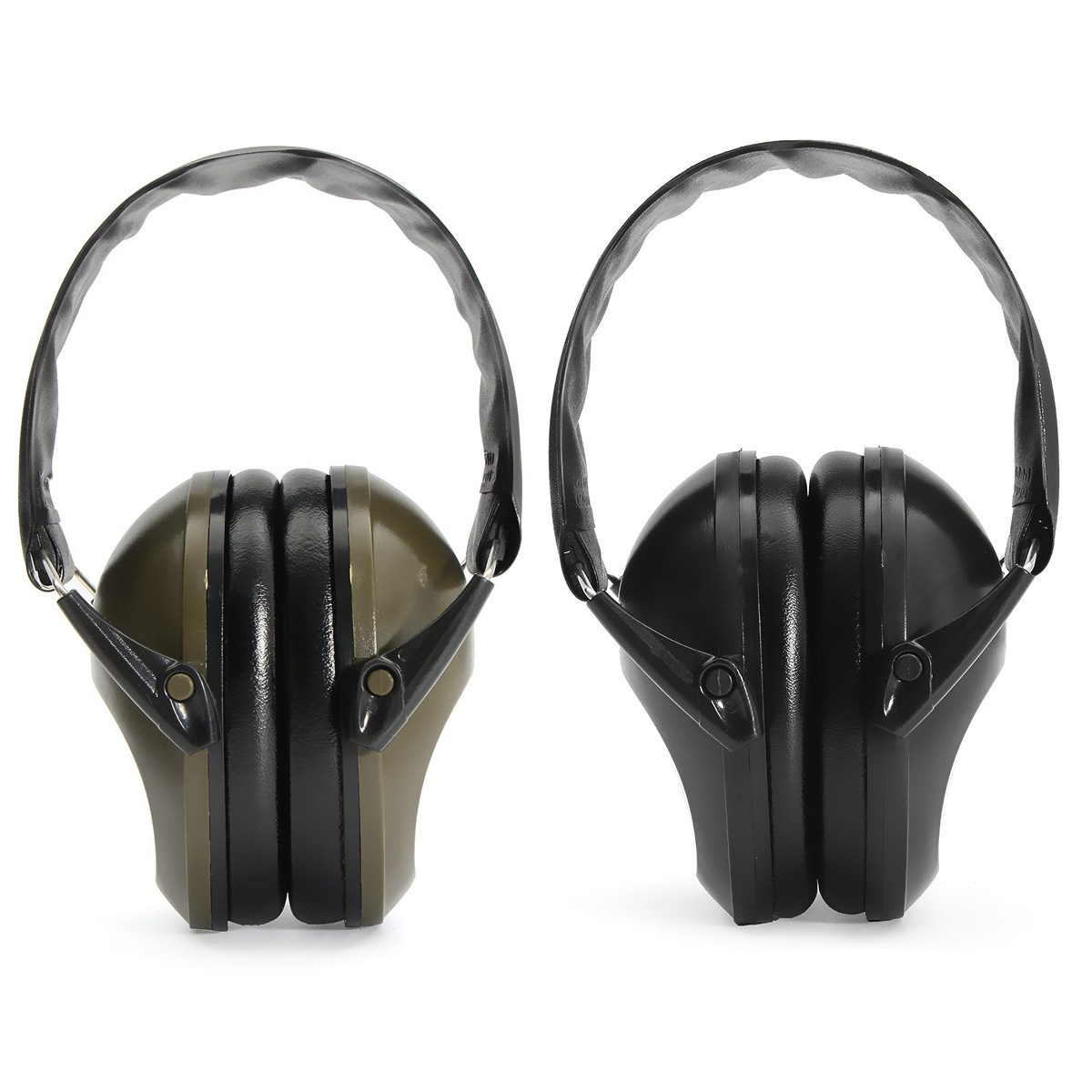 Safurance Anti-noise Ear Muff Hearing Protection Soundproof Shooting Earmuffs Earphone Noise Redution Workplace Safety giantree anti noise earmuffs anti noise ear protector ear muff hearing protection for outdoor hunting shooting sleep soundproof