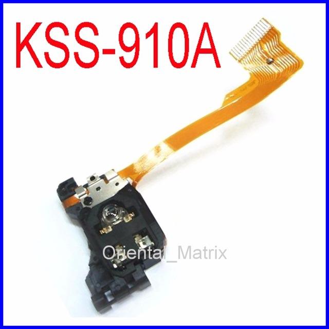 Frete Grátis KSS-910A Pick Optical Up Lens Laser CD Car Laser Lens KSS910A Optical Pick-up