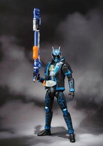 "Image 4 - 100% Original BANDAI Tamashii Nations S.H.Figuarts (SHF) Action Figure   Kamen Rider Specter from ""Kamen Rider Ghost"""