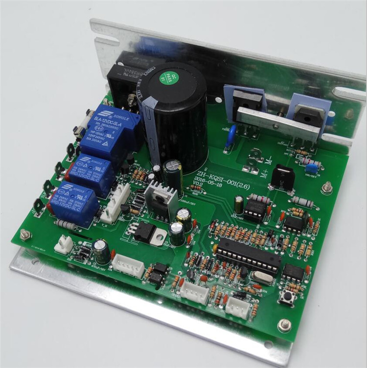 цена на The Lower Control Board Controller of the Main Board Driving Board of the BH6415/6416/6418/6419/6430 Treadmill Circuit Board