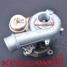 Kinugawa Genuine OEM Turbocharger for KKK K04-023 53049880023 AUDI S3 TT 1.8T Quattro 225P