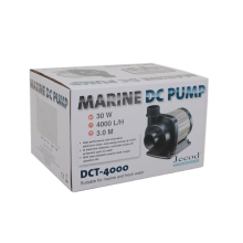 4000l/h Jecod/Jebao DCT-4000 Marine Reef Controllable DC Return Pump Submersible Water Pump for Aquarium Fish Tank Variable Flow