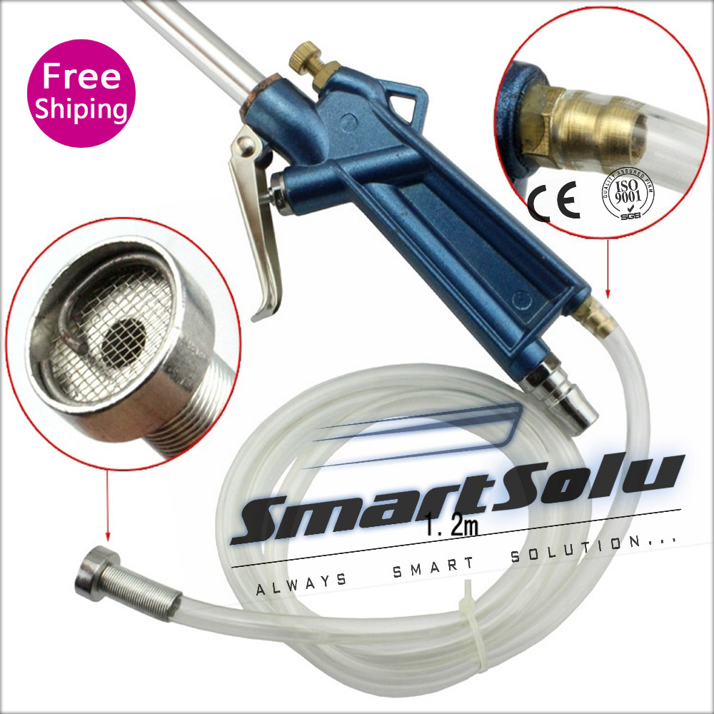 Hardware Lower Price with Free Shipping Dual Usage Air Compressor Duster Blower Water Spray Gun With 1m Hose Back To Search Resultshome Improvement