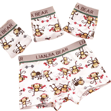 2 10 Years Old 3 Kinds Children s Panties Boys Briefs Child Underpants Kids Underwear Baby