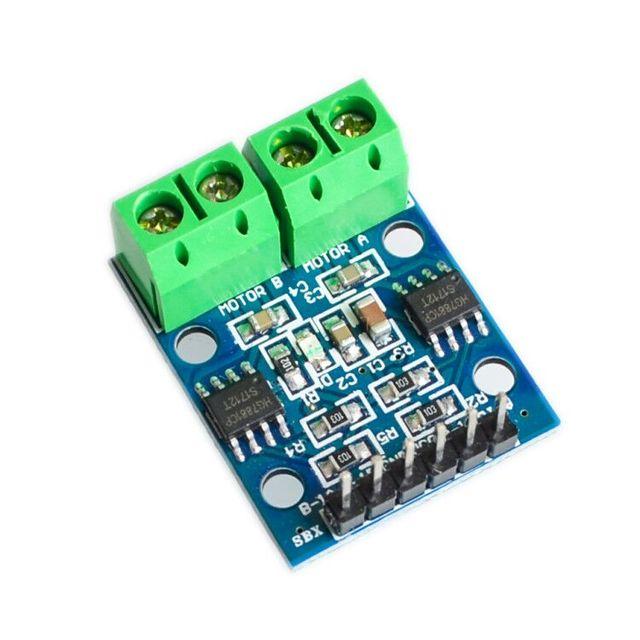 HG7881 HG7881CP 2 Channel Motor driver board Motor drive module