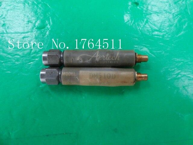 BELLA RF coaxial detector AEITECH DM510D SMA SMC