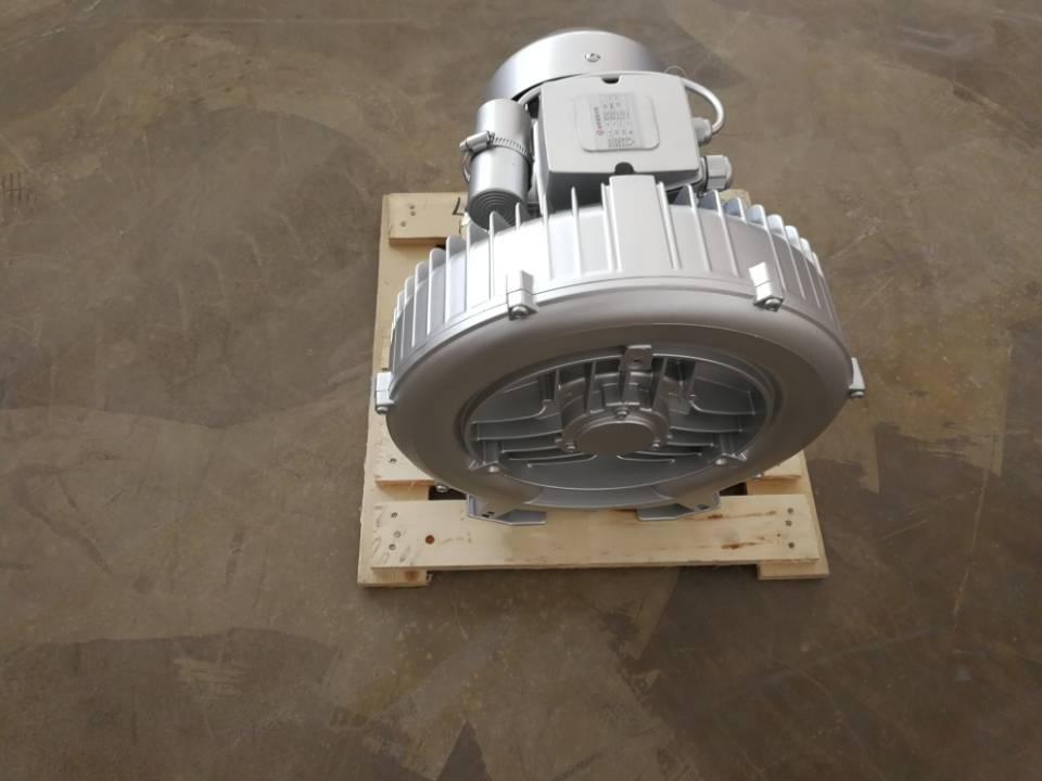 JQT1500C 1.5KW 220 В однофазный кольцо вентилятора с воздушный фильтр и relife клапан