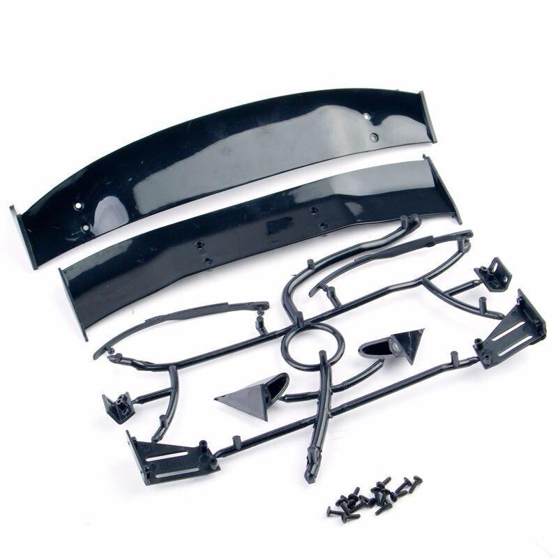 Купить 1/10 задний спойлер для кузова автомобиля с дистанционным управлением