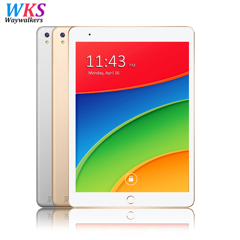 Здесь продается  10.1 inch 3G Tablet PC Octa Core 4GB RAM 64GB ROM Dual SIM card WIFI Bluetooth Android Ultra thin metal shell computer tablets  Компьютер & сеть