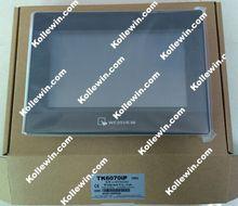 Weintek WEINVIEW TK6070iP Сенсорный Экран, 7 «TFT 800×480 32Bit RISC-ПРОЦЕССОР 400 МГц TK 6070iP Оригинальный новый HMI 1 год гарантии