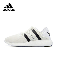 a2a20713635d Adidas Original Authentic Y-3 Youji Run Boost Men s New Arrival Running  Shoes Sports Sneakers