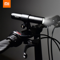 3 in1 Xiaomi FZ101 BEEBEST XP L HI Magnetic USB 6Modes Zoomable Portable EDC Flashlight Camping Hunting Lamp Bike Torch Dimming