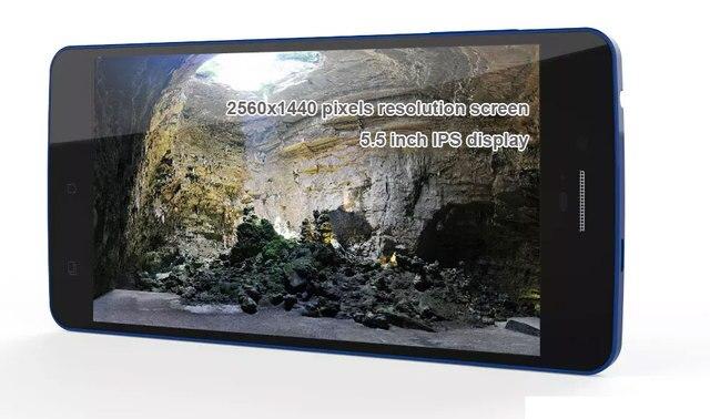 """SANTIN # Marconi 21MP 2560*1440 p 5.5 """"2 K Full HD dello schermo 3 GB RAM 32 GB ROM 4G LTE Helio X10 MTK6795 Octa Core Smartphone E8 E9 E9W"""
