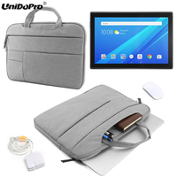 UNIDOPRO 11 6 12 13 13 3 14 15 Laptop Sleeve Handbag For Dell Hp Asus