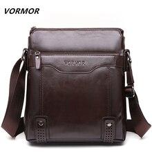 Vormor бренд модная обувь из искусственной кожи мужские сумки портфель офиса мужская сумка качество Дорожная сумка Сумочка для человека