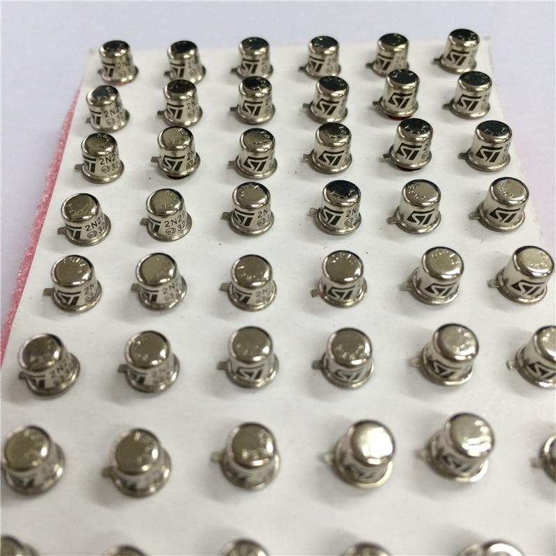 3 x 2N2907A 2N2907 PNP Transistor 60V 0.6A TO-18