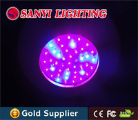 Agricultural Greenhouse 45w Plant Grow Lamp 12 Spectrum For Hydroponic Growing System Free Shipping To Russia
