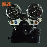 Мотоциклов streetbike 260 OEM спидометра метр Тахометр Измерительные приборы для XJR1200 XJR 1200 1989-1997