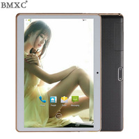 New 9 7 Inch BMXC Original Brand 3G 4G Tablet PC Tab IPS Screen MTK Octa