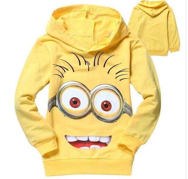 Nova chegada 2016 modelos de Explosão Crianças Meninos Blusas 3-7 Anos de idade As Crianças de Algodão Crianças Camisola