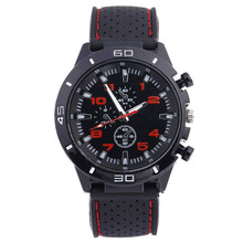 9-18 years Old Children's Watch Military Sports Car Style Man Watches