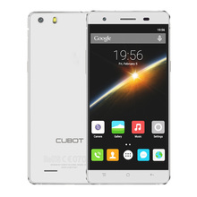 Original CUBOT X16S 5.0 Inch HD Screen Smartphone MTK6735A Quad-Core Android 6.0 Cell Phone 3GB RAM+16GB ROM Mobile Phone