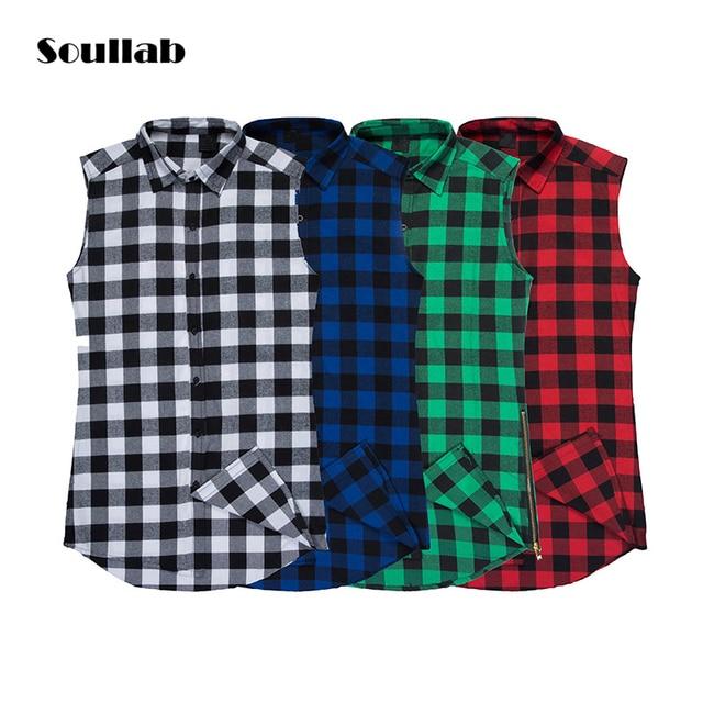 Nuevo casual para hombre estilo de verano Tyga Swag Hip Hiphop Top camisetas  Rojo Negro Azul 278565b7765