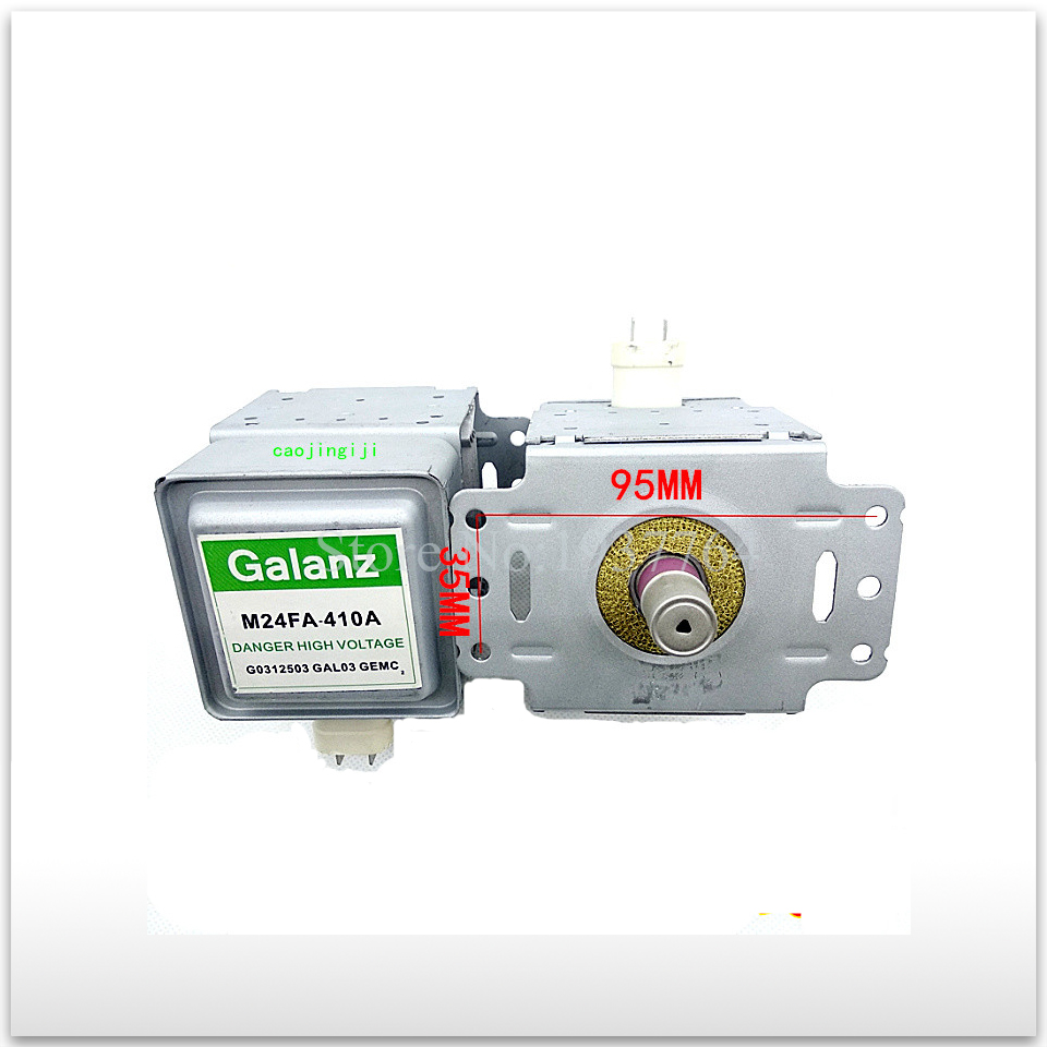 Original Microwave Oven Magnetron M24FA-410A for Galanz Microwave Parts original new m24fa 410a for galanz magnetron microwave oven parts microwave oven magnetron microwave oven spare parts
