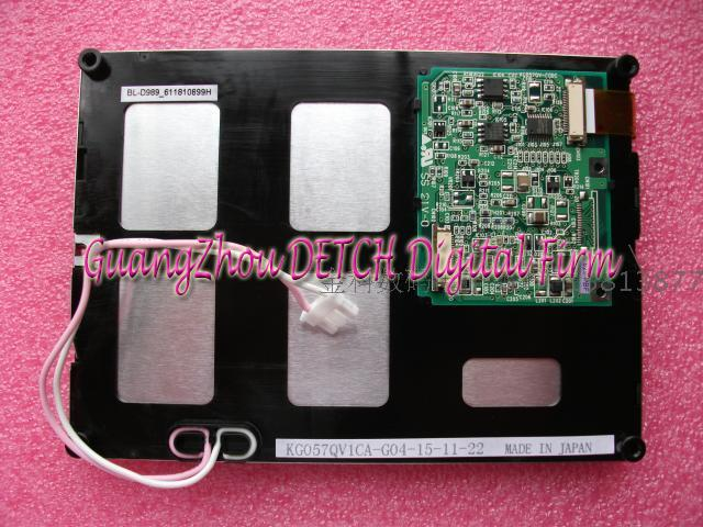 Industrial display LCD screennew original KG057QV1CA-G04 5.7320*240 STN-LCD b101xt01 1 m101nwn8 lcd displays