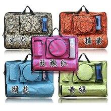 4K Fashion Waterproof Canvas Portable Painting Board Bag Large Art bag for drawing board painting set sketch bag art supplies